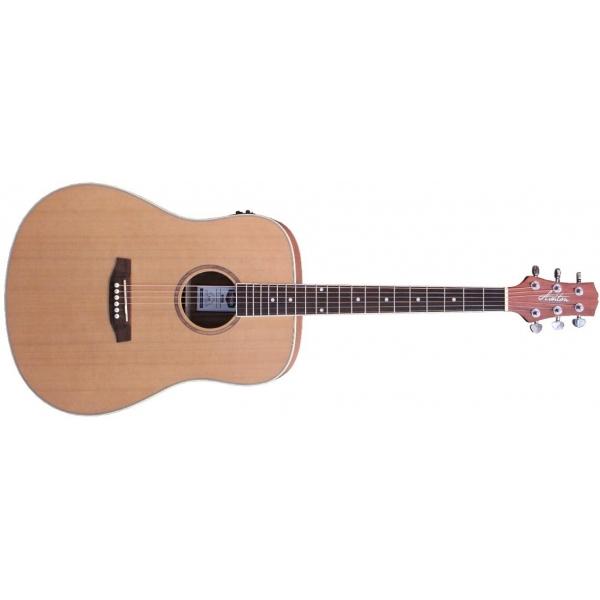 Ashton D26EQ el. ak. gitara