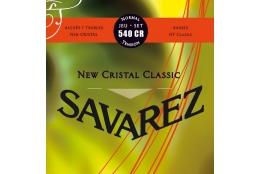 Savarez 540 CR New Cristal Classic