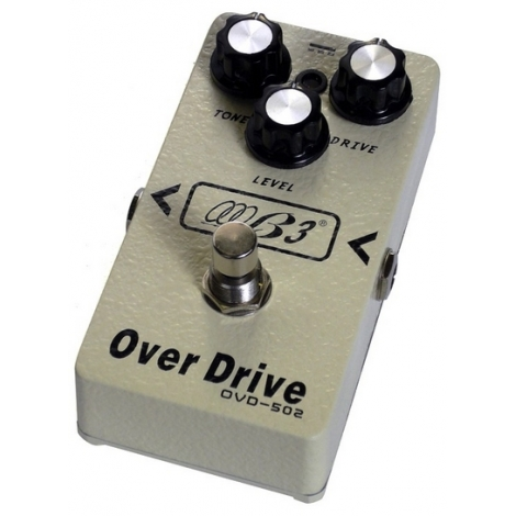 Face OVD-502 Overdrive