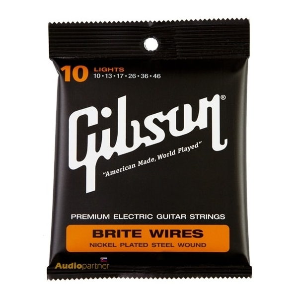 GIBSON Brite Wires Lights