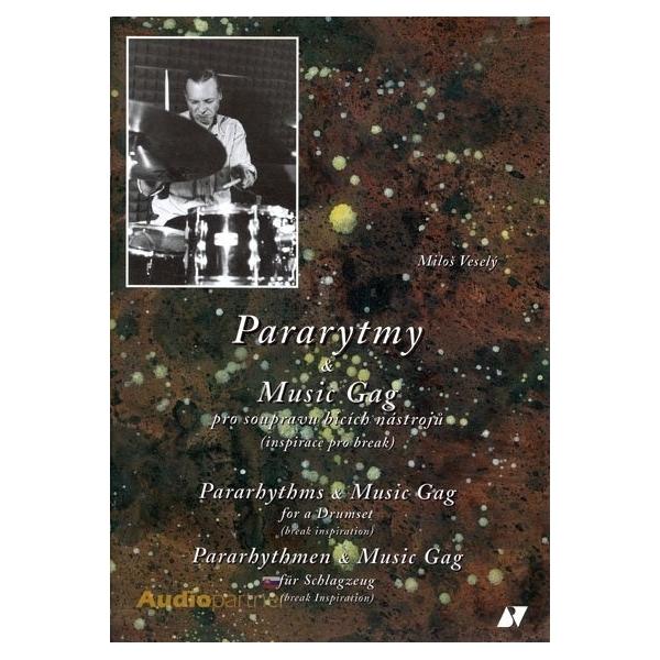 KN Pararytmy & Music Gag - Miloš Veselý