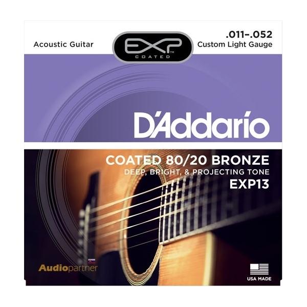 D'ADDARIO EXP13