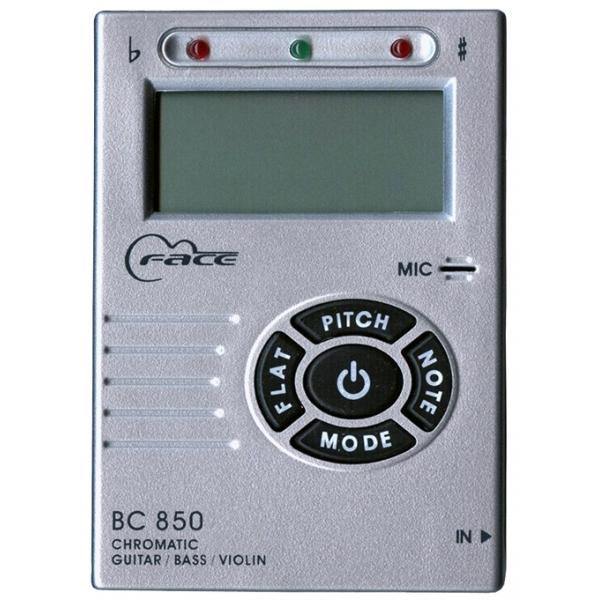 Face BC-850