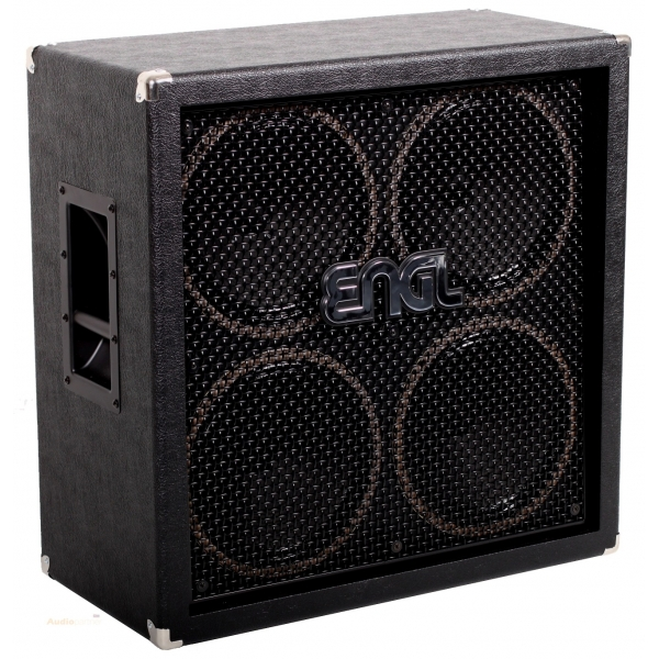 ENGL 4x12 Standard Straight E412SGB