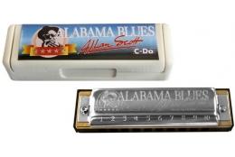 Hohner 502/20 C Alabama Blues