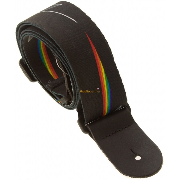 PERRI'S LEATHERS 1070 Pink Floyd Polyester
