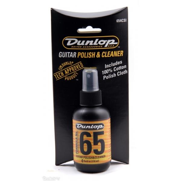 DUNLOP Formula 654C