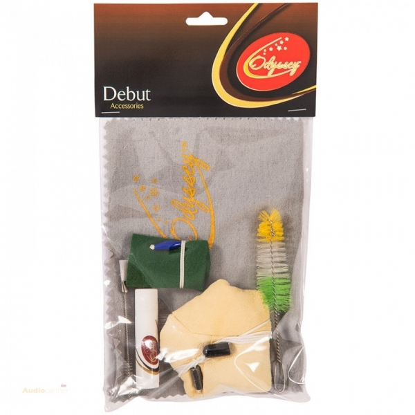 ODYSSEY Tenor-Sax Care Kit