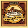 Ernie Ball 2067 Earthwood Mandolin Light