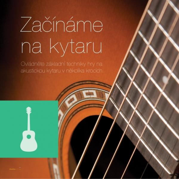 FRONTMAN Začínáme na kytaru