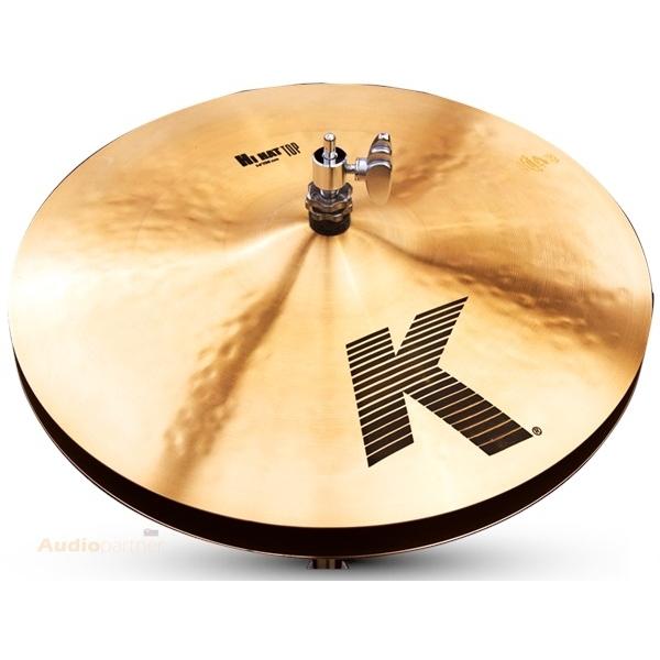 """ZILDJIAN 14"""" k/z special hi hat"""
