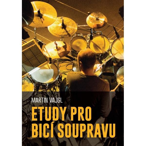 FRONTMAN Etudy pro bicí soupravu
