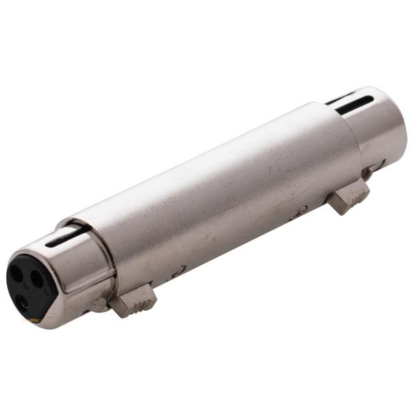 RELOOP Adaptor XLR F / XLR F