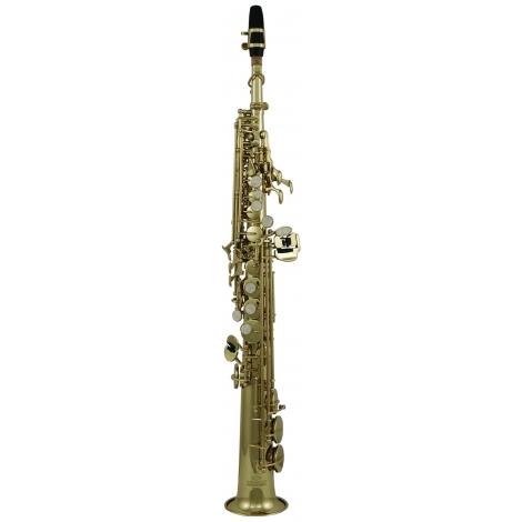 Roy Benson SS-302 Bb Soprán saxofón