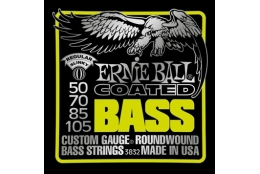 Ernie Ball 3832 Regular Slinky Coated
