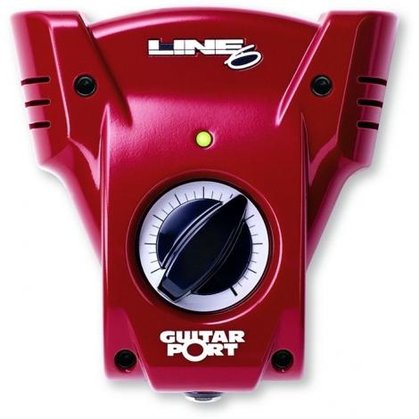 Line 6 GuitarPort XT