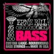 Ernie Ball 3834 Super Slinky Coated