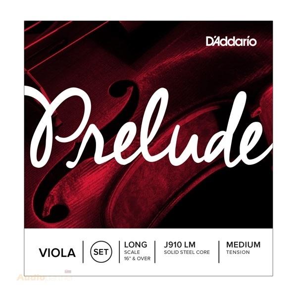 D'ADDARIO Prelude vla 4/4 M