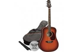 Ashton D25 TSB Guitar Pack