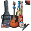 Ashton D25 WRS Guitar Pack