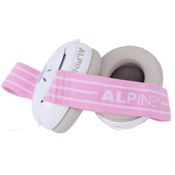 ALPINE Muffy Baby Pink