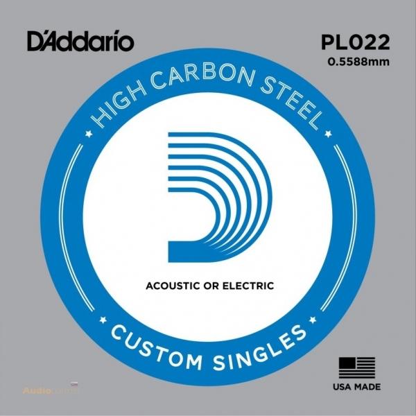 D'ADDARIO PL022
