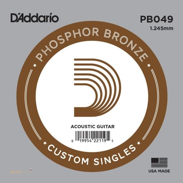 D'ADDARIO PB049