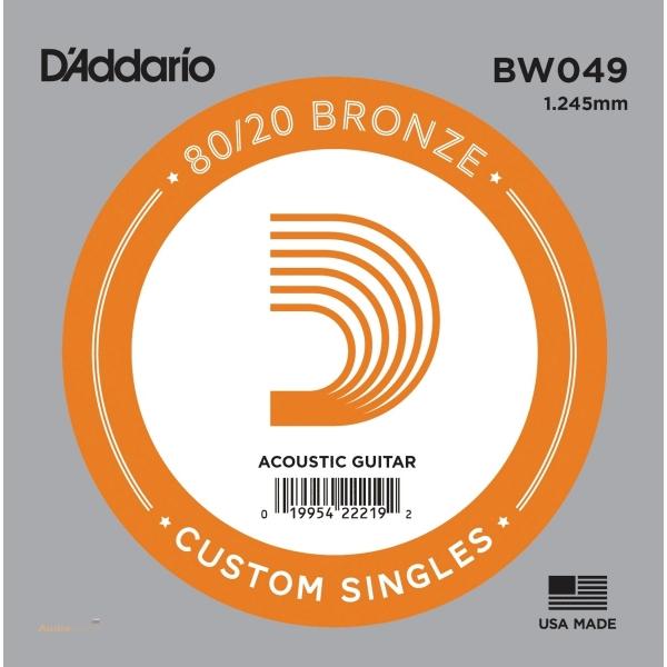 D'ADDARIO BW049