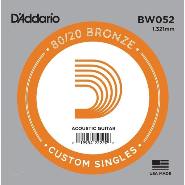 D'ADDARIO BW052