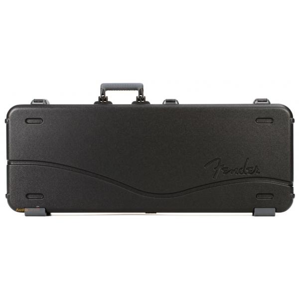FENDER Deluxe Molded Case - Jaguar/Jazzmaster