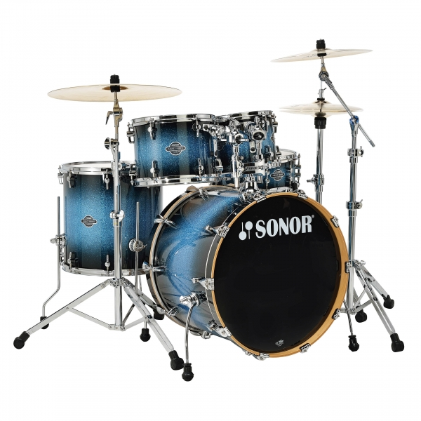 Sonor Select Force Studio Blue Galaxy Sparkle