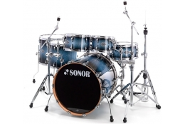 Sonor Select Force Stage S Drive Blue Galaxy Sparkle