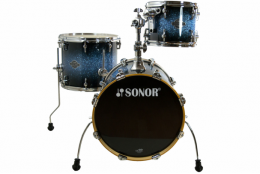 Sonor Select Force Jungle Blue Galaxy Sparkle