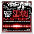 Ernie Ball 2915 Skinny Top Heavy Botton Slinky M-Steel