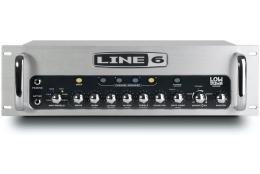 Line 6 HD400 LowDown basgitarový zosilňovač