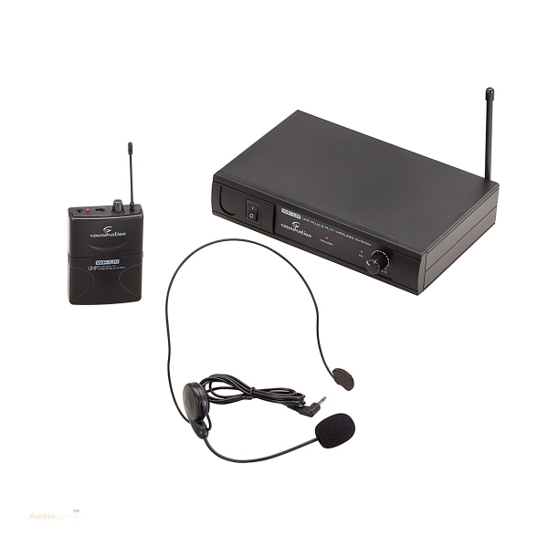 SOUNDSATION WF-U11PD