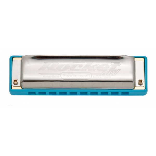 HOHNER Rocket Low Eb-major, low octave