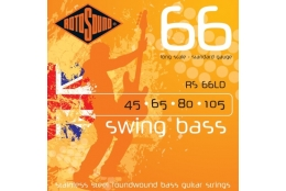 Rotosound RS66LD Swing Bass-Standard