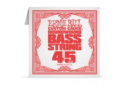 Ernie Ball 1645 .045 Nicekl Wound