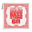 Ernie Ball 1660 .060 Nickel Wound