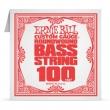 Ernie Ball 1697 .100 Nickel Wound