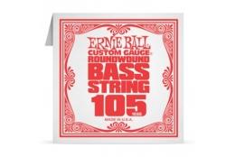 Ernie Ball 1698 .105 Nickel Wound