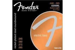 Fender 5250XL Extra Light 073-5250-002