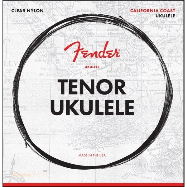 FENDER 90T Tenor Ukulele Strings
