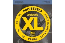 D'Addario EPS180 XL ProSteels Extra Super Light