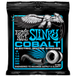 Ernie Ball 2725 Extra Slinky Cobalt