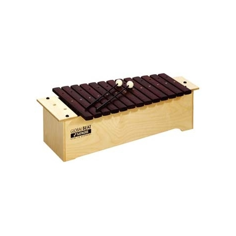 Sonor AX-GB Alto Xylophone Global Beat