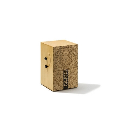 Sonor CAJ PGM Cajon Premium Golden Madrone
