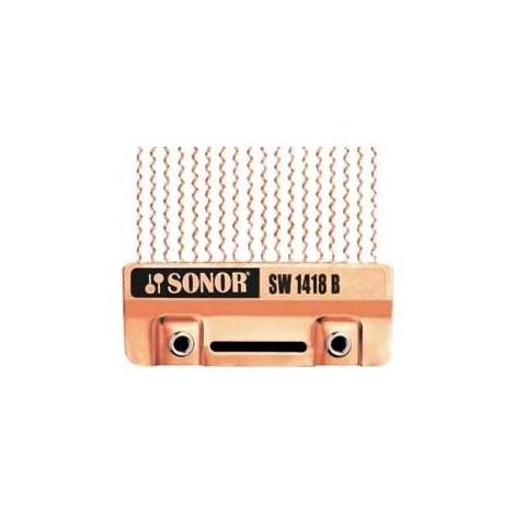 Sonor SW1418 B strunenie