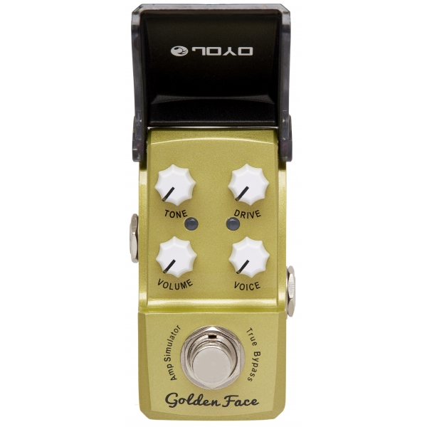 JOYO JF-308 Golden Face